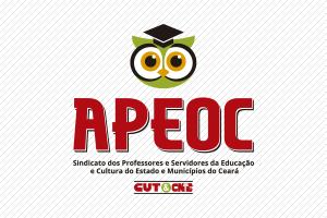 Justiça atende pedido do Sindicato APEOC e sequestra dinheiro da Prefeitura de Fortaleza para garantir pagamento do FUNDEF