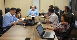 Sindicato APEOC tem nova reunião da Comissão Geral de Negociação com a Seduc