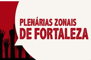 Greve Geral: Sindicato APEOC realiza Plenárias Zonais em Fortaleza