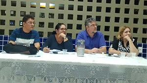 Sindicato APEOC e Grupo de Trabalho dos CEJAs apresentam resultado das negociações
