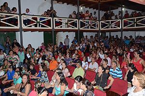 Sindicato APEOC na luta pelo FUNDEF: Icó e Jucás assumem compromisso de pagar 60% do precatório aos professores