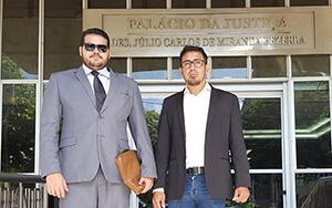 Sindicato APEOC entra com recurso na Justiça para tentar cassar liminar que suspende greve