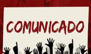 Sindicato APEOC divulga agenda de luta