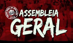 Sindicato APEOC convoca Assembleia Geral para segunda (27)