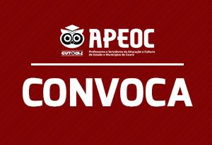 Reunião do COMANDO DE GREVE (22/06, 15h)