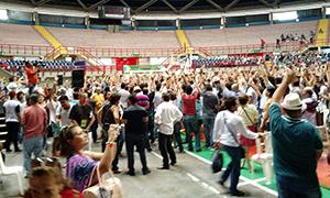 Educadores do Ceará aprovam continuidade da greve em Assembleia Geral
