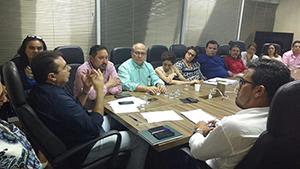 Reaberta a negociação entre Sindicato APEOC, categoria e Seduc