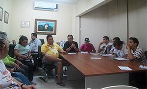 Pais e alunos da rede estadual solicitam encontro com direção do Sindicato APEOC