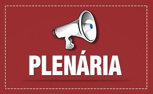 Plenária com professores que aguardam Ampliação Definitiva