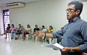 Plenária faz avaliação da Greve Geral e encaminha mobilização