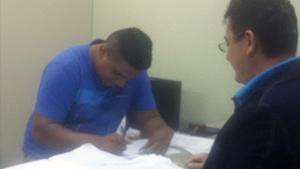 Sindicato APEOC ganha ação judicial em Paracuru e dá entrada em execução de pagamentos