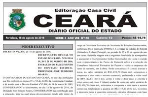 Promoção por Titulação: Atos são publicados com garantia de retroatividade à data da entrada do processo