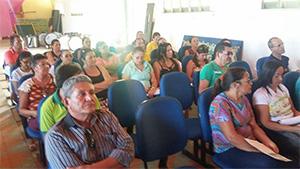 Ação do Sindicato APEOC: Itaiçaba confirma 60% do Fundef para professores