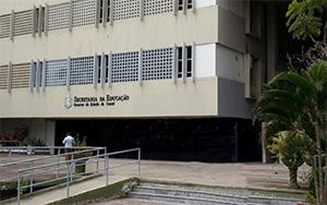 Sindicato APEOC solicita audiência com Secretário da Educação