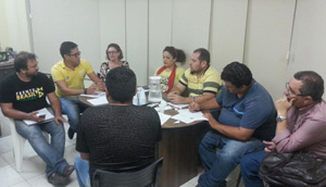 Frente Ampla em Defesa do Pré-Sal vai promover plenária sobre golpes contra Educação Pública