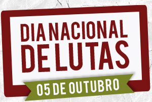 Mobilização em Brasília contra o desmonte do estado brasileiro