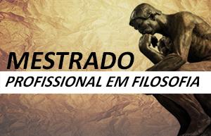 UFC lança edital para mestrado em Filosofia