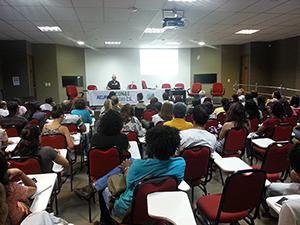 """Diretor da CNTE alerta: """"Reforma do Ensino Médio quer privatizar o ensino público"""""""