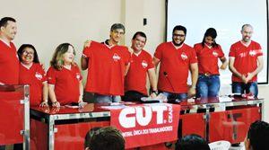 Sindicato APEOC participa do Curso de Gestão Sindical e ORSB da CUT