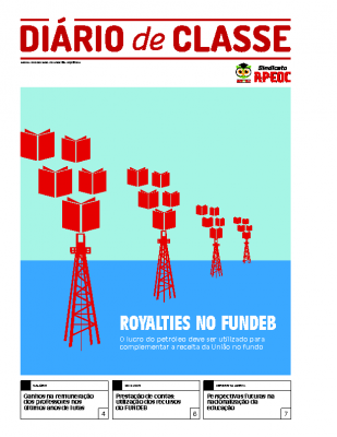 2014 Diario de Classe – Royalties FUNDEB