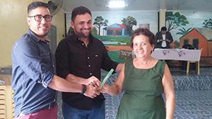 Criada Comissão Municipal do Sindicato APEOC em Varjota