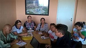 Sindicato APEOC vai a Canindé em defesa do precatório do Fundef para Educação e valorização do Magistério