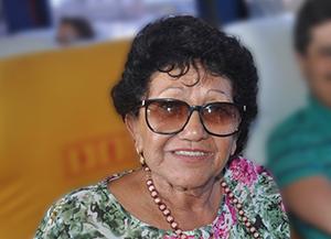 NOTA DE PESAR – Falecimento da professora Elenice Oliveira