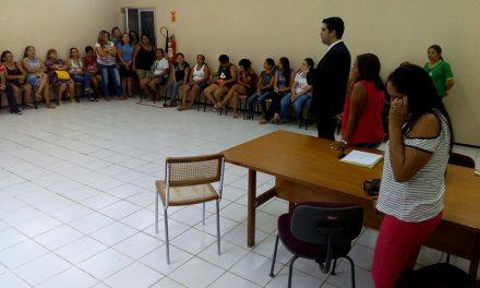 Chaval: Sindicato APEOC consegue na Justiça bloqueio de recursos para pagamento dos servidores da Educação