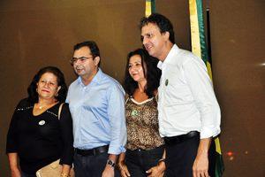DEFE-APEOC tem encontro com governador Camilo Santana