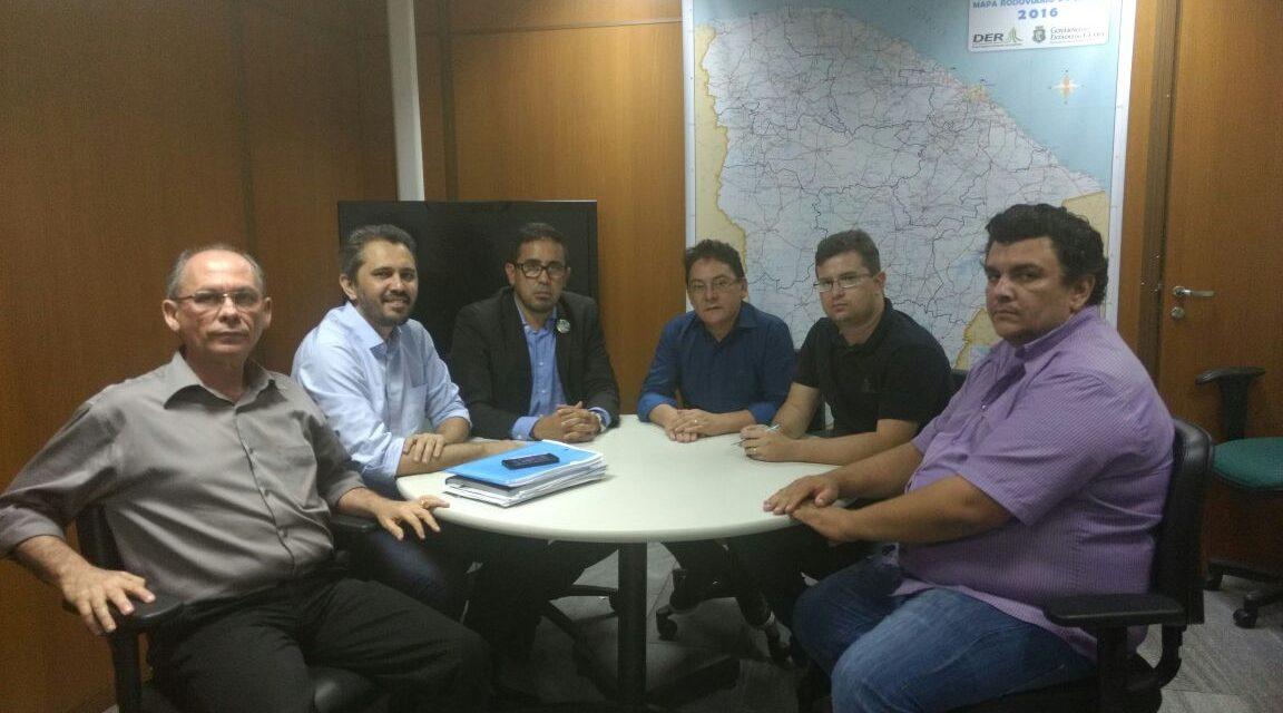 Negociação do Sindicato APEOC com deputados e Governo atrasa tramitação da Mensagem que aumenta contribuição previdenciária