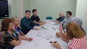 Sindicato APEOC cobra melhorias nos serviços do ISSEC
