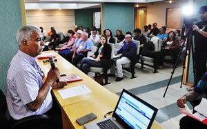 Sindicato APEOC participa do Conselho Nacional de Entidades da CNTE