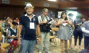 Sindicato APEOC participa de Seminário Nacional da CUT