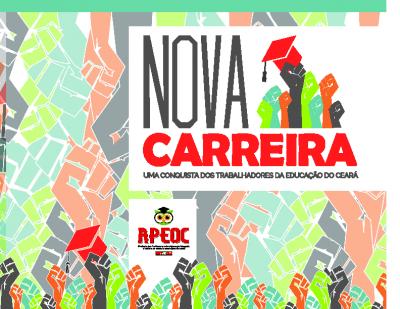 Nova Carreira do Magistério do Ceará – 2016