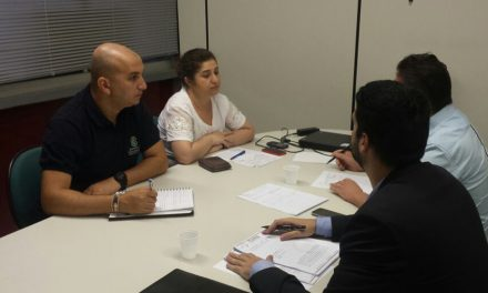 Sindicato APEOC leva demandas da categoria para Gestão de Pessoas da Seduc