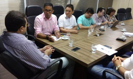 Na Mesa de Negociação, Seduc confirma rateio acima de R$ 40 milhões como previsto pelo Sindicato. Não abrimos mão do pagamento para dia 13/01
