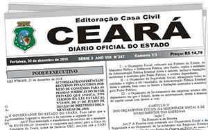 Publicados atos de Promoção por Titulação de Professores da Rede Estadual
