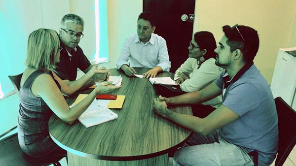 Itaiçaba: Comissão Municipal conquista liberação de dirigentes para ação sindical