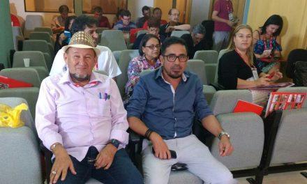 Sindicato APEOC participa do Conselho Nacional das Entidades da CNTE