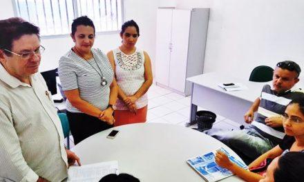 Professores são empossados e lotados em Pacatuba