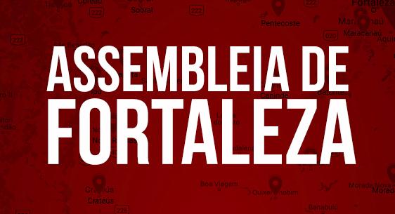 Campanha Salarial 2017: Divulgado calendário de Assembleias Regionais