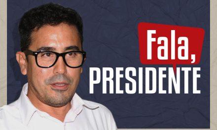 Anizio Melo concede entrevista sobre defesa dos precatórios do Fundef para professores e Educação