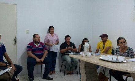 Chorozinho: Sindicato APEOC integra conselho que fiscaliza Fundo Próprio de Previdência Social