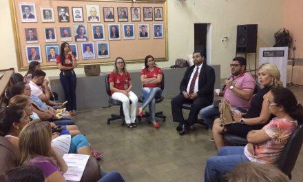 Ipu: Audiência com Prefeitura e debate sobre Reforma da Previdência