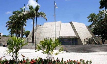 Sindicato APEOC mantém vigília na Assembleia Legislativa para garantir direitos dos profissionais da Educação
