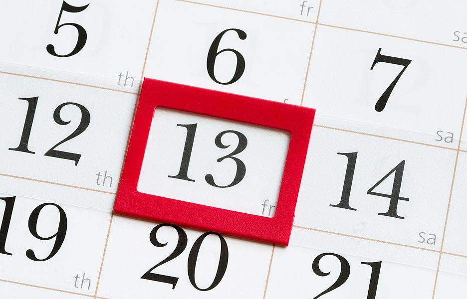Governo decreta ponto facultativo na Quinta-feira Santa (13)