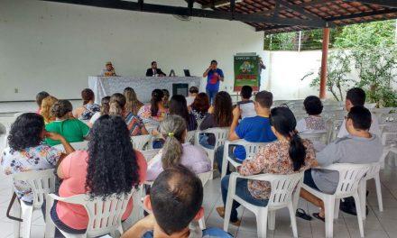 Camocim: Sindicato APEOC promove debate sobre a Reforma da Previdência