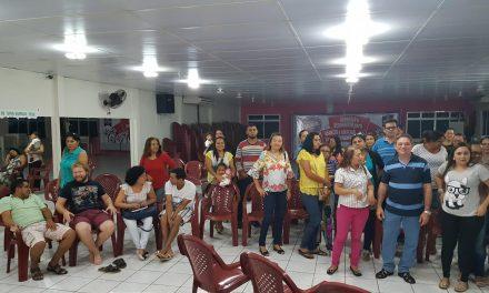 Sindicato APEOC realiza plenária com professores aprovados para cadastro de reserva