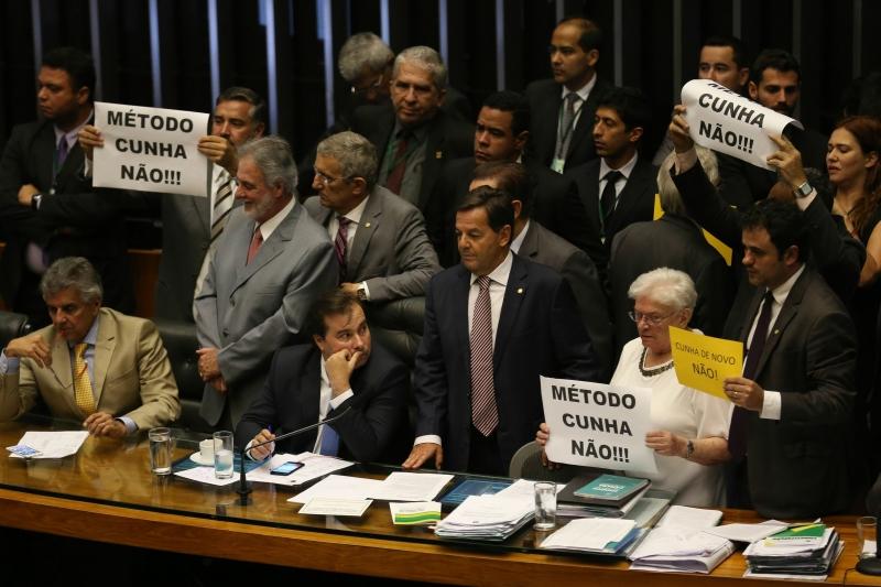 Conheça os deputados golpistas do Ceará que são a favor da Reforma Trabalhista
