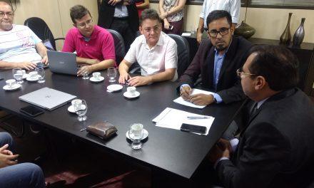 Mesa de Negociação Sindicato APEOC-Seduc discute reajuste e outras pautas de interesse da categoria